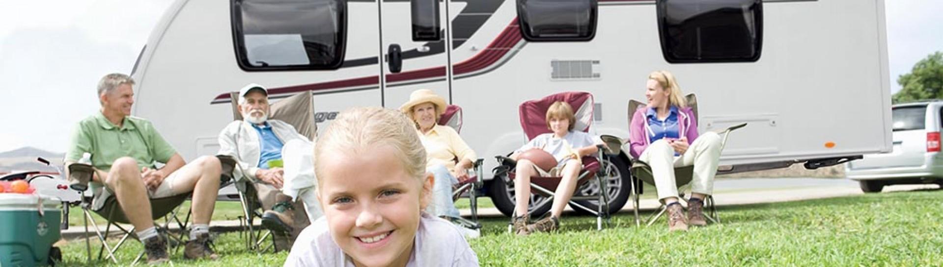 Wij houden van kamperen! U ook? Dan bent u aan het juiste adres!