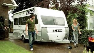 Enduro-caravan-mover