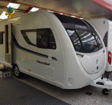 Mondial 450 SE