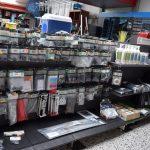 Kampeerwinkel the hap in Voorthuizen uitgebreid assortiment voor campers caravans tenten en stacaravans (1)
