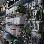 Kampeerwinkel the hap in Voorthuizen uitgebreid assortiment voor campers caravans tenten en stacaravans (11)