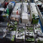 Kampeerwinkel the hap in Voorthuizen uitgebreid assortiment voor campers caravans tenten en stacaravans (12)