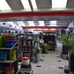 Kampeerwinkel the hap in Voorthuizen uitgebreid assortiment voor campers caravans tenten en stacaravans (14)