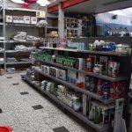 Kampeerwinkel the hap in Voorthuizen uitgebreid assortiment voor campers caravans tenten en stacaravans (15)