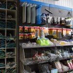 Kampeerwinkel the hap in Voorthuizen uitgebreid assortiment voor campers caravans tenten en stacaravans (18)
