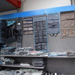 Kampeerwinkel the hap in Voorthuizen uitgebreid assortiment voor campers caravans tenten en stacaravans (2)