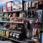 Kampeerwinkel the hap in Voorthuizen uitgebreid assortiment voor campers caravans tenten en stacaravans (21)