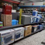 Kampeerwinkel the hap in Voorthuizen uitgebreid assortiment voor campers caravans tenten en stacaravans (3)