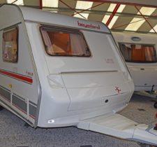 Sprinter Lite 440 LB lengte bed met mover